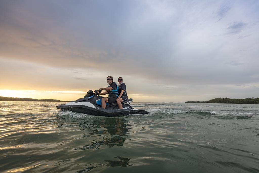 2019 Sea Doo PWC Spark 2UP